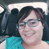 Makayla , 27, woman