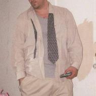 Brandon Bailey, 43, man