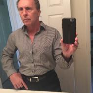 Louis Serin, 51, man
