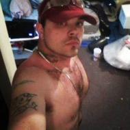 Gerry, 33, man