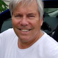 Bob Cashman, 58, man