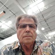 Pete, 73, man