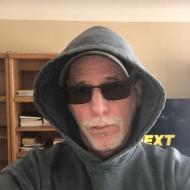 Ricky, 49, man