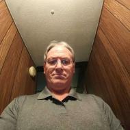 Mike, 48, man