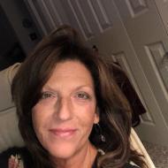 Joyce Morton, 57, woman