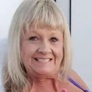 Becky, 50, woman