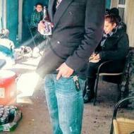 Cesar, 34, man