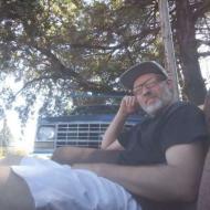 Christopher Mattson, 51, man