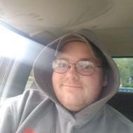 Christian, 25, man