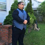 Carlos, 28, man