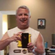 Brett V, 60, man
