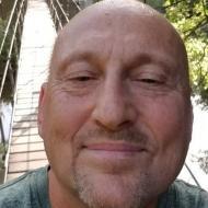 Danny, 64, man