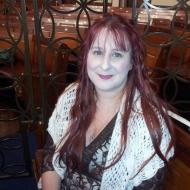 Tara Drew, 45, woman