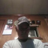 Kelvin, 64, man