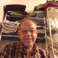mick, 61, man