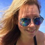 Katie, 37, woman