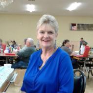 Sally , 70, woman