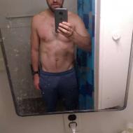 David, 32, man