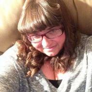 amy, 46, woman