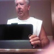 Newyear, 64, man