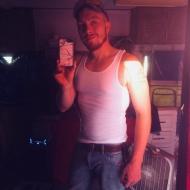 Skyler , 25, man