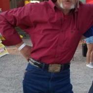 Fred, 67, man
