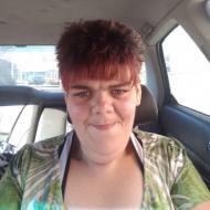 Katie, 31, woman