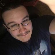 James, 29, man