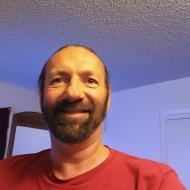 Tim, 49, man