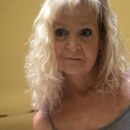 Cinderilla, 58, woman