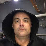 Thompson, 43, man