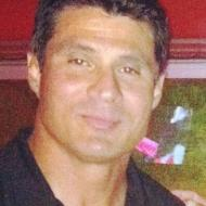 Ozzie , 45, man