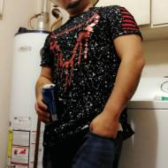 Jose NAVARRETE, 40, man