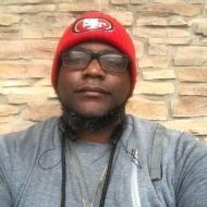 Isaiah, 37, man