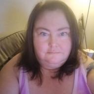 terri, 33, woman