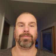Tim, 48, man