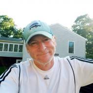 Paul G, 55, man
