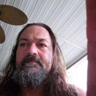 David, 45, man