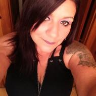 Jaime, 42, woman