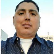 Smileyhon, 37, man