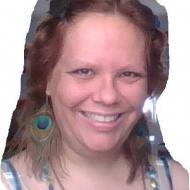 Jessie, 33, woman