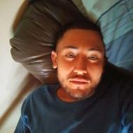 Tony, 26, man