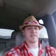Jack Herald, 37, man