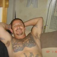shane alires, 49, man