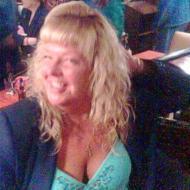 Joan I Noble, 52, woman
