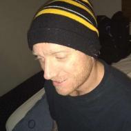 Kevin Brady, 36, man