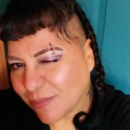 Veronica, 50, woman
