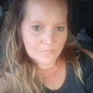Stephani, 48, woman