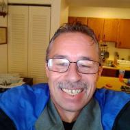 Rick, 44, man