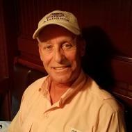 Dave Twilley, 68, man